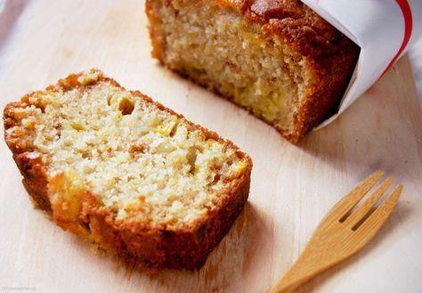 Maklike Piesangbrood Resep – Heerlike Piesangbrood
