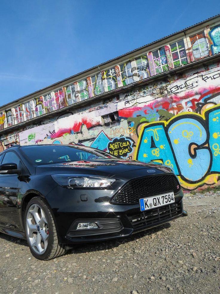 Ford Focus ST Turnier - AWR Magazin