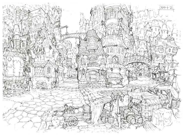 final fantasy character coloring pages - photo#31