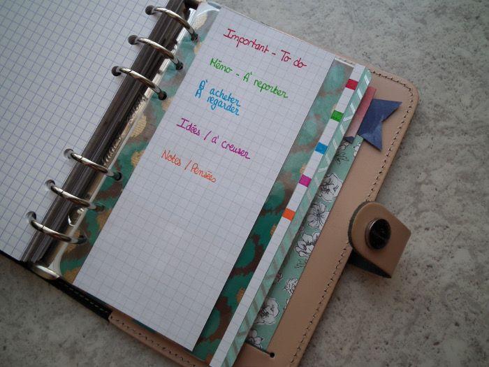 Cela fait 7 mois que j'ai adopté le Bullet Journal, en Janvier dernier. Je démarre maintenant une nouvelle année (d'Août à Juillet) en ...