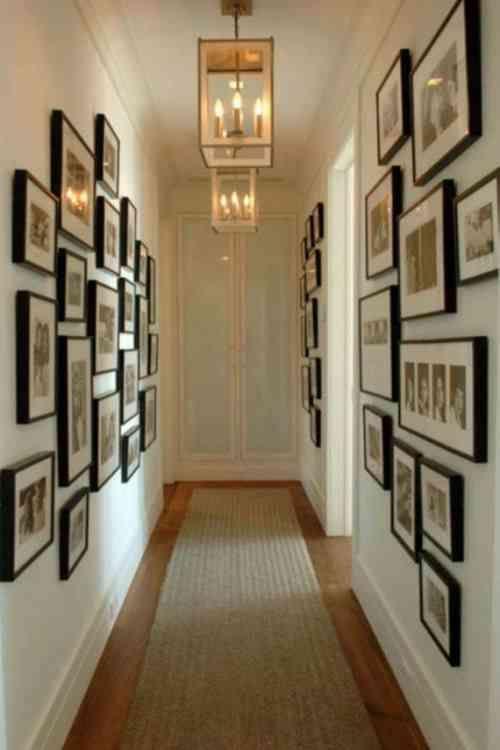 Les 25 meilleures idées de la catégorie Couloirs étroits sur ...