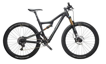 Image of Ibis Ripley XT 1X Bike