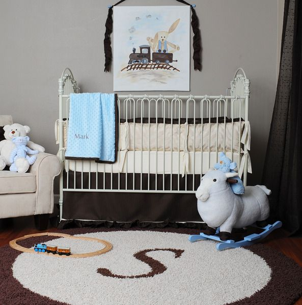72 Best Images About Creative Baby Nurseries Decor On