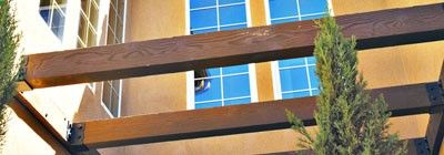 Exterior Vinyl Shutters, Exterior Wood Brackets, Exterior Window Shutters, Gable Vents, Crown Mouldings -- All Products -- by Architectural Depot - Call us today at: 888-573-3768