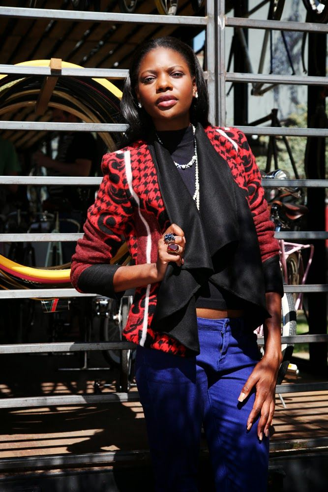 APiF: Please introduce your label/brand. Thabo Makhetha: Thabo Makhetha is a women's designer fashion brand specializing in quality formal, cocktail and evening wear. The company was established in 2009 and operates out of its design and manufacturing studio in Port Elizabeth. We have been fortunate enough to be featured in a number of publications including…