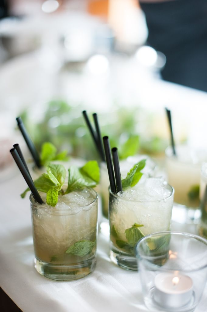 Pass by our bar for one of Stockholm's best Mojito's!