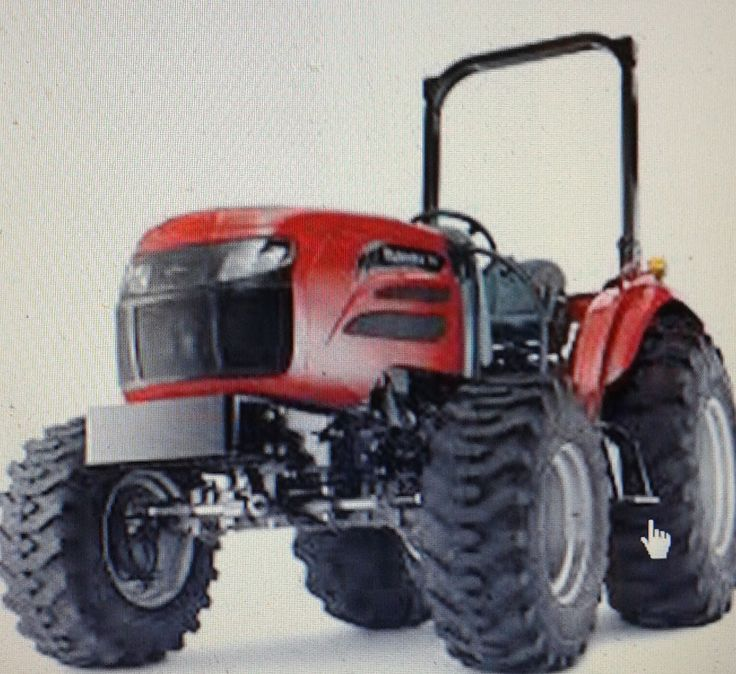Mahindra Tractors is one of the Best Selling Tractors in India & Abroad.