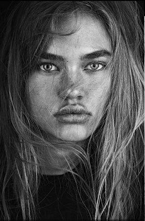 modelindustry:  Emma Landen @ Pulse Model Management