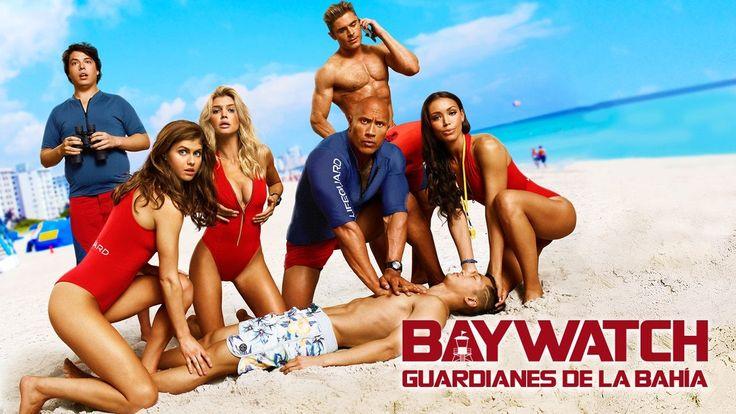 Baywatch: Guardianes de la Bahía I Segundo Tráiler I Paramount Pictures ...