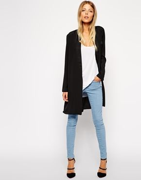 Blazers will always be classic and stylish and I can't get enough of them! This one is amazing because of the lightweight fabric. Find it here: http://asos.to/1pSpRJn
