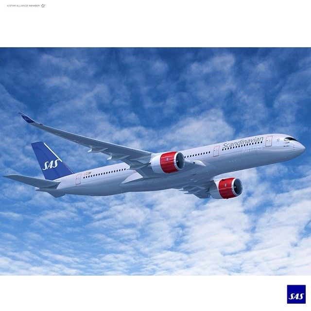We have exciting plans for the future. As of next year we are opening new intercontinental routes from Oslo and Stockholm. The destinations are not yet decided so follow us and we will tell you more soon.