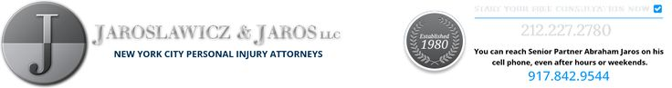 New York City Injury Attorney Discusses 4 Crucial Steps to Take after a Truck Collision