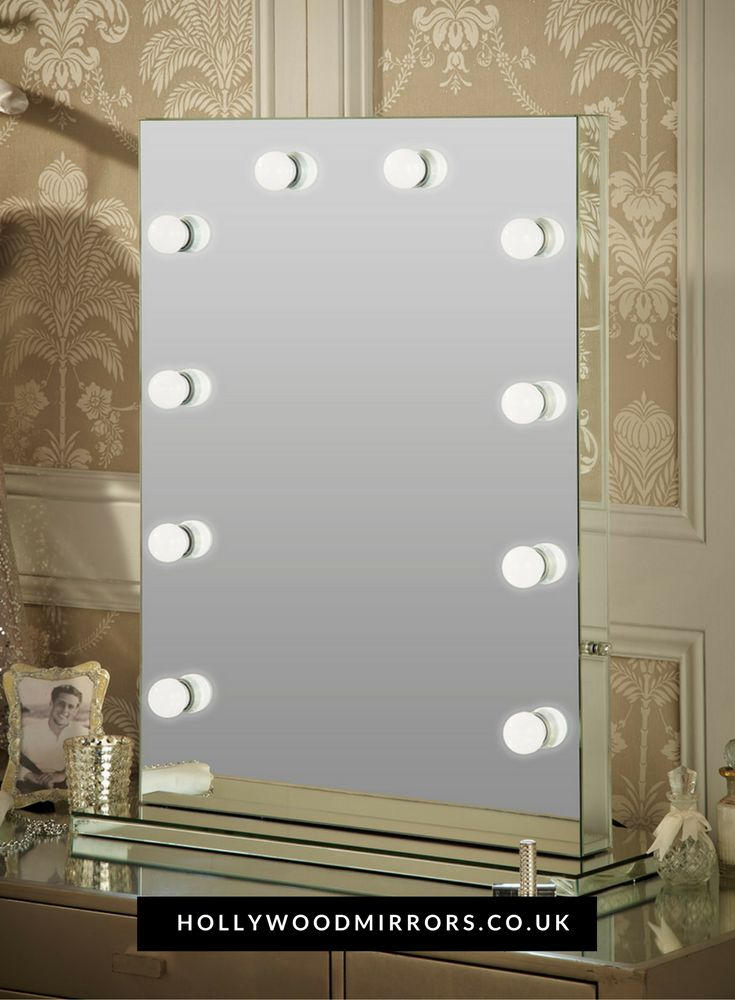 1000 ideas about hollywood mirror with lights on pinterest hollywood mirror lights vanity. Black Bedroom Furniture Sets. Home Design Ideas