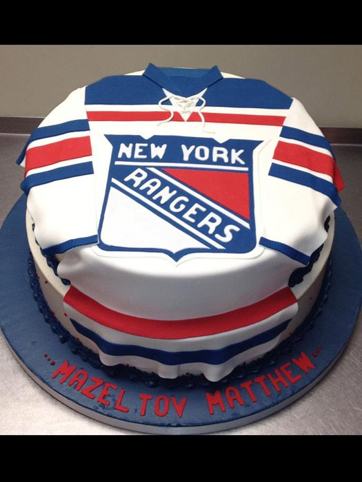 34 best hockey cakes images on Pinterest Hockey cakes Hockey