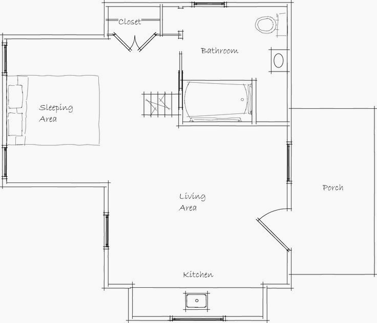 Ada Compliant Tiny House Plans For Those Looking For A Tiny House Ada Compliant State Of Md Small House Th Tiny House Plans Tiny House Plan Small Room Design
