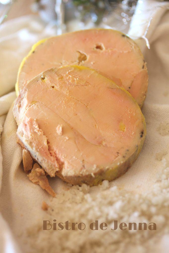 Les 25 meilleures id es de la cat gorie foie gras torchon - Foie gras au torchon maison ...