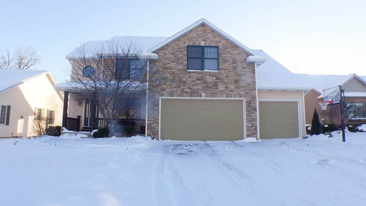 Dewitt MI Homes For Sale REMAX Real Estate Dewitt by Amy Sweet Realtor at 2143 Arbor Meadows Drive Clinton County Michigan #lansing #michigan