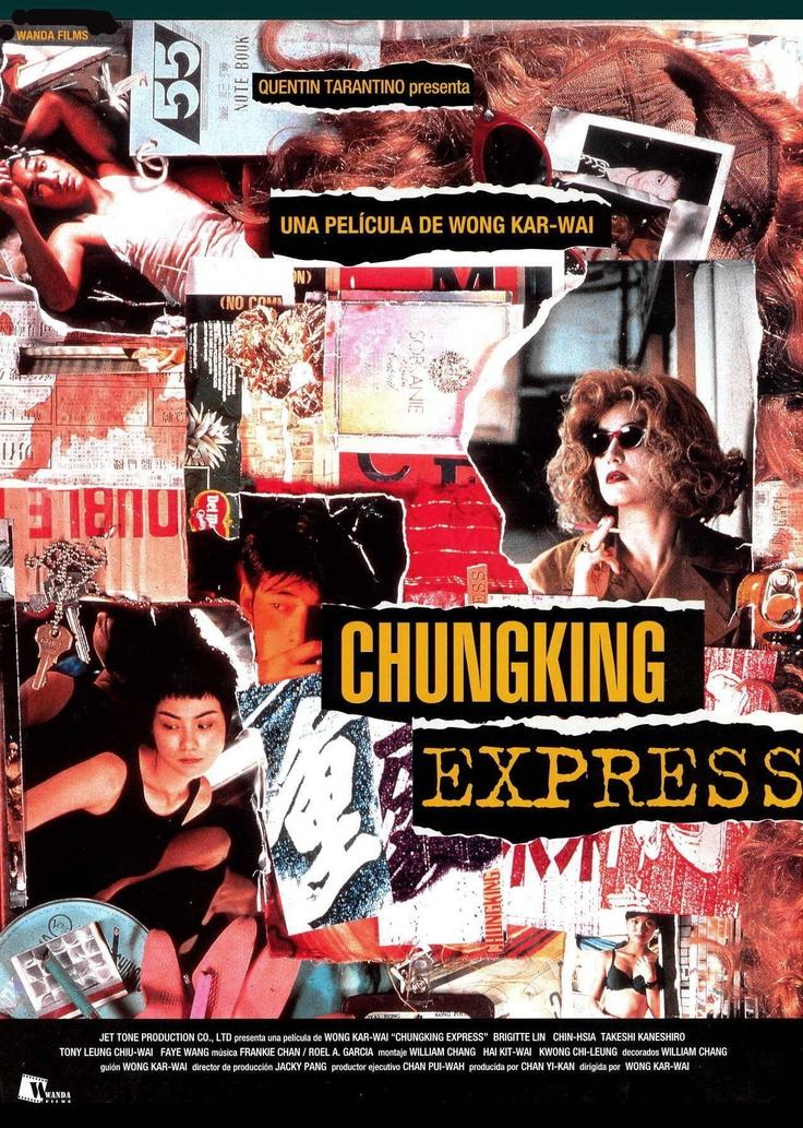 Chungking Express Asian Cinema Pinterest Chungking express - brigitte k chen h ndler