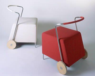 tocotoco chair