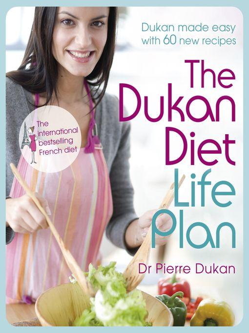 The Dukan Diet !!!