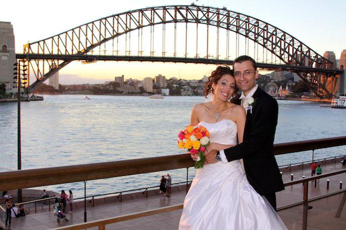 Sydney Wedding Photographer JBS Photography $1250