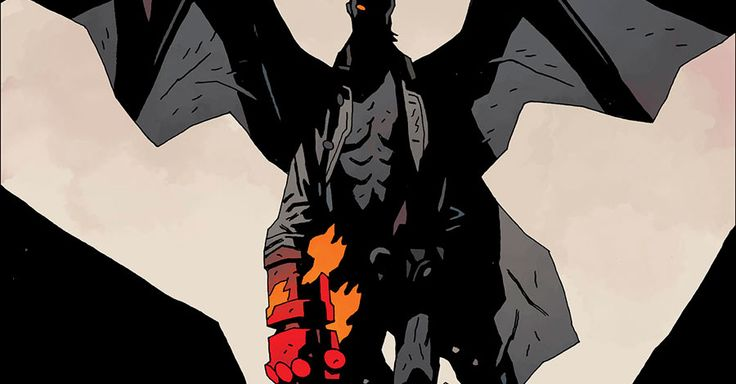 "Does ""Hellboy in Hell"" Finale Signal the End of Mike Mignola's Time With the Character?"