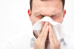 hajszövet elemzés allergia