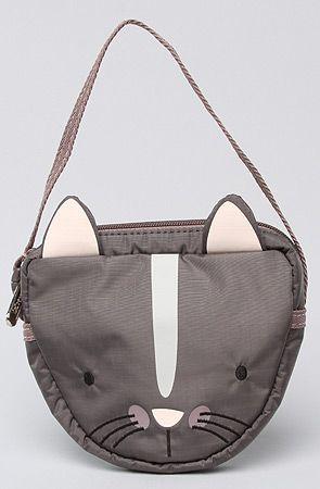 The Kitty Crossbody Bag by LeSportsac