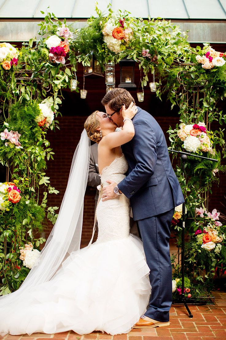 28 best images about rose terrace ceremony on pinterest for Beautiful gardens to get married in