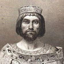 ARTICULO 3 - 04 - Posteriormente se les unieron otros grupos godos que habían huido de sus tierras a la llegada de los hunos. En el año 474 fue elegido rey Teodorico, el más conocido de los monarcas ostrogodos.