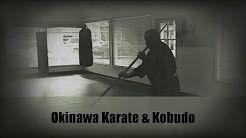 #Kobudo #Okinawa #Karate #Dojo #ShorinJiRyu #MartialArts #Sensei