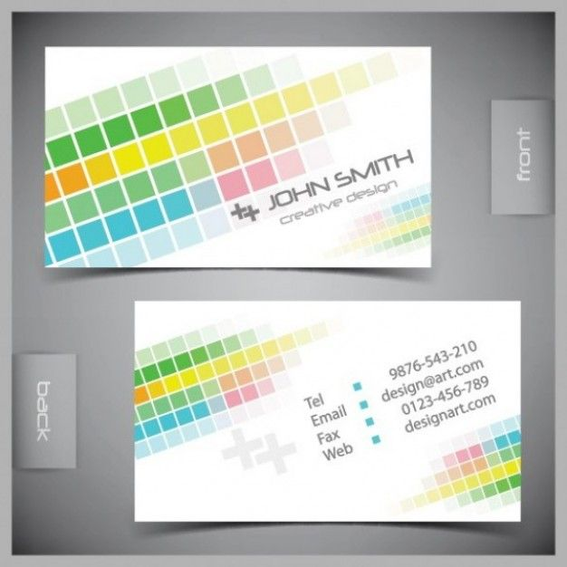 31 best business design photos images on pinterest business design this business finance diagonal business card template vector for your own business identityt reheart Gallery