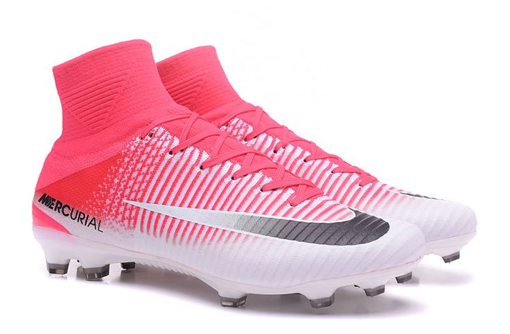 Nike Mercurial Superfly V FG - Mens Boots