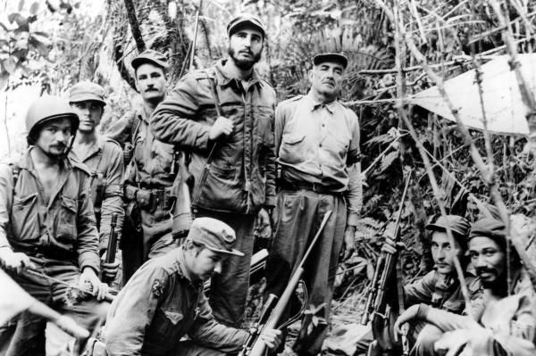 By United Press International On Dec. 30, 1958, revolutionaries under the command of Che Guevara battled with government troops for control…