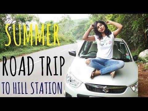 Travelvlog | Roadtrip India - When Girl Go on a Road Trip to Wayanad, Kerala it is amazing. This travel vlog is about the Wayanad road trip. I did kayaking, zip lining and other fun activities in this adventurous road trip. The fun road trip by car was the best to take as a summer road trip. I stayed in a best resort/ homestay in Wayanad, Kerala.