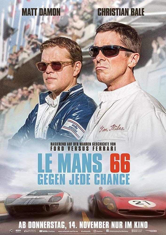 Repelis Hd Ford V Ferrari 2019 Ver Pelicula Completa Online Espanol In 2020 Ferrari Full Movies Online Free Le Mans