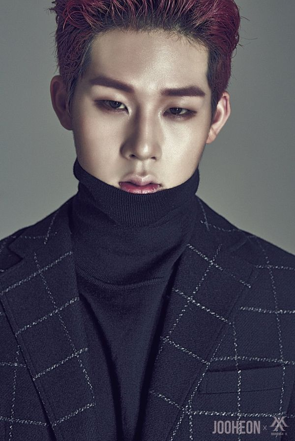 For Lee Jooheon : Photo