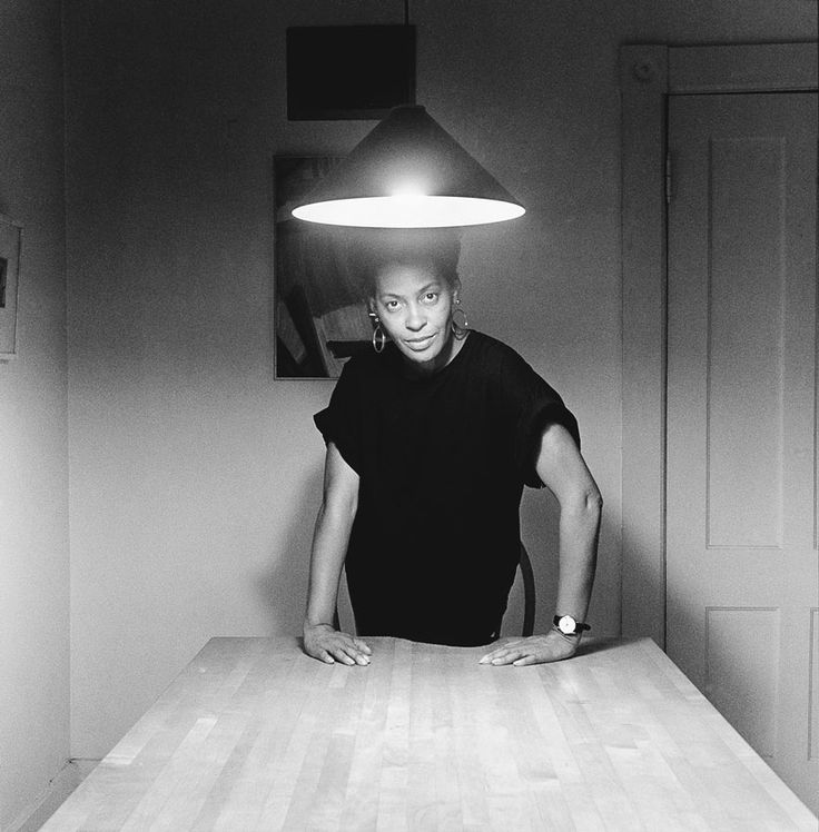 Kitchen Table Series: 58 Best Images About Carrie Mae Weems On Pinterest