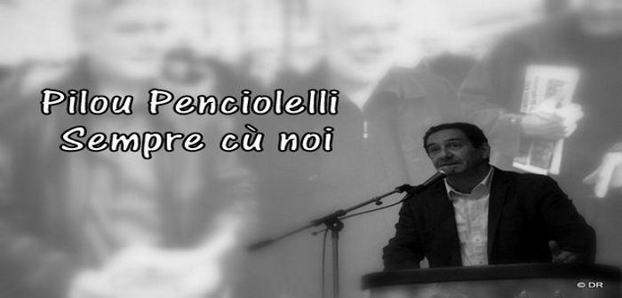 """Il y a un anPierre Louis """"Pilou"""" Penciolelli, âgé de 48 ans, cheminot et militant syndicaliste infatigable du STC (Caminu di ferru), nous quittait. Militant de longue date de la LLN, il s'était engagé dans la campagne électorale municipale de 2014 aux cotés d'Eric Simoni sur la liste de Corsica Libera, Un'Alba Nova Per Bastia,…"""