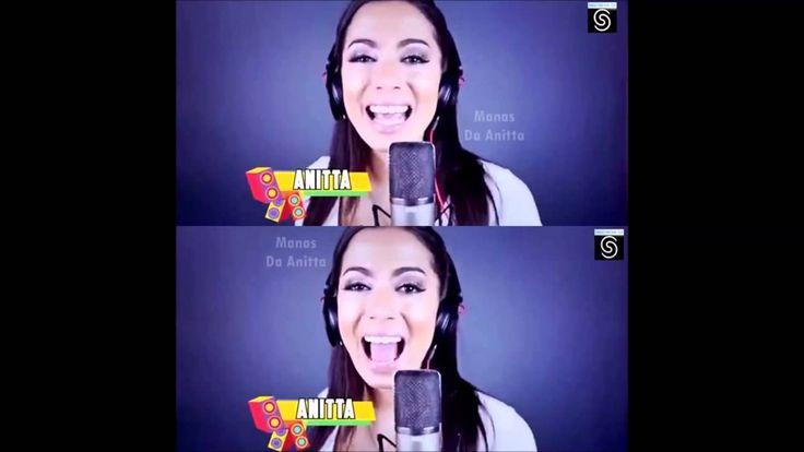 Anitta - Chiquita Bacana (CD PANCADÃO DAS MARCHINHAS 2014)