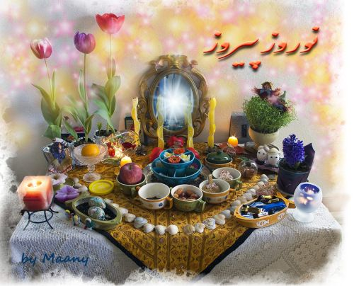 nowruz new year s day and letter Nowruz (new day) is iranian new year, which is obviously the persian new year nowruz is celebrated worldwide by the iranian peoples, along with some other ethno.