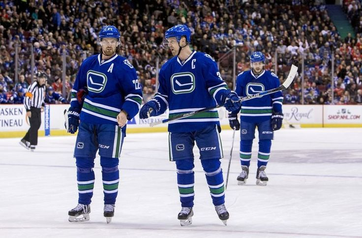 Printable 201617 Vancouver Canucks Schedule (With images