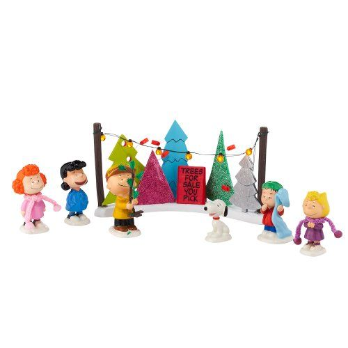 Department 56 Peanuts Peanuts Tree Lot Figurine, 0 Department 56,http://www.amazon.com/dp/B0089WO944/ref=cm_sw_r_pi_dp_qzQJsb13SKD2X9JR