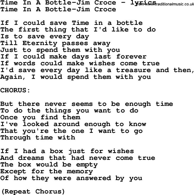 Lyric one day at a time lyrics : 77 best Time images on Pinterest | Productivity, Time management ...