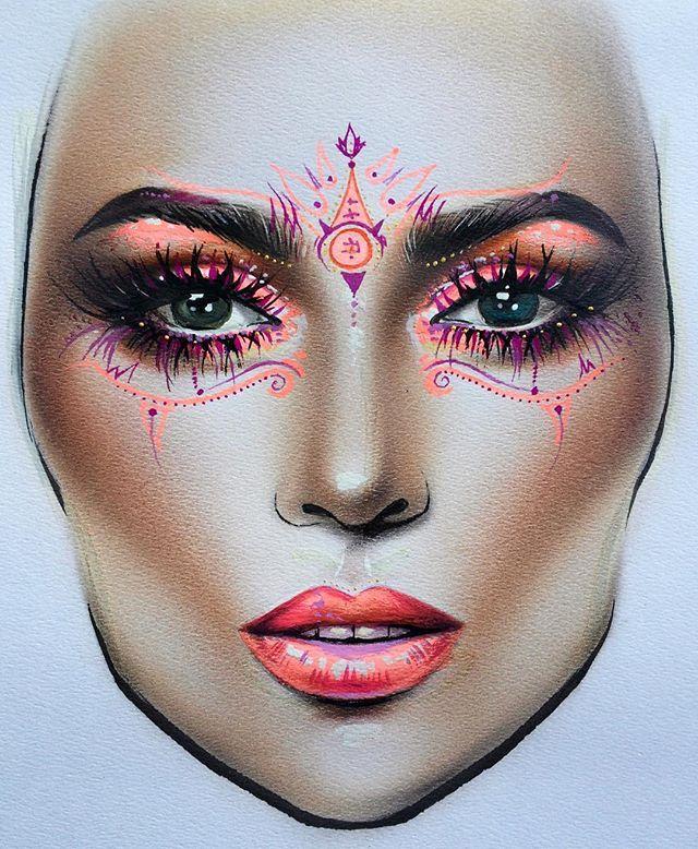 #artist@milk1412 #mylove #myart #myartistcommunity #myartistcommunityrussia #makeup #makeupart #makeupstar #makeupartist #makeuplover #macfacechart #luck #facechartartist #fashion #facechart #facechartart #faceart #визажист #макияж #макфейсчарт #фейсарт #фейсчарт #creative #creativemakeup #смоленскийпассаж #smolenskypassage #артиколисмоленскийпассаж #articolismolenskiypassage #articolismolenka