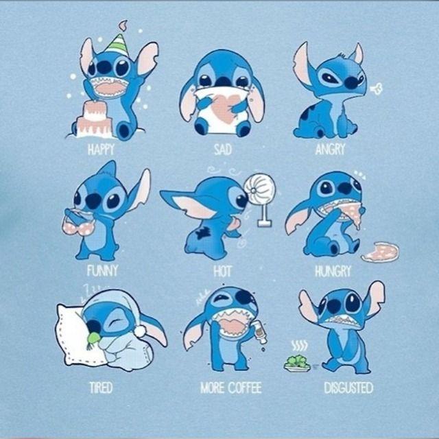 Pin By Brandi Mosca On Stitch Stitch Quote Stitch Disney Lilo