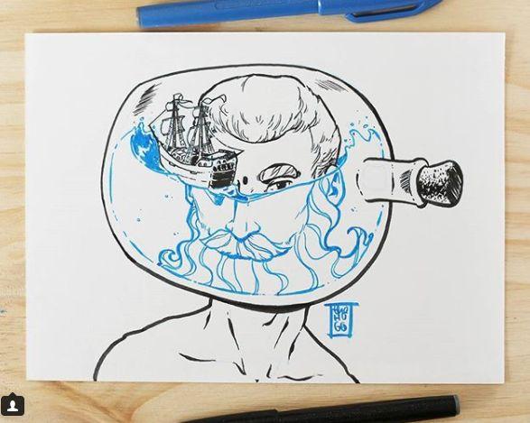 Hugo Díaz (@thehugo.artist)