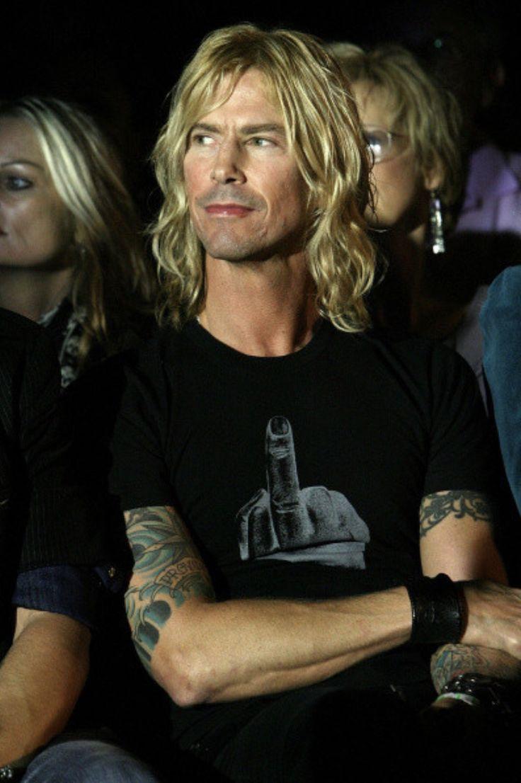 Duff McKagan ❤️