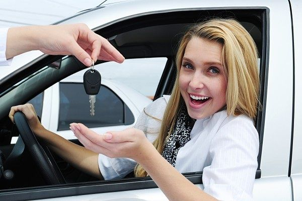 Give Wheels to your Dreams with Guaranteed Car Financing