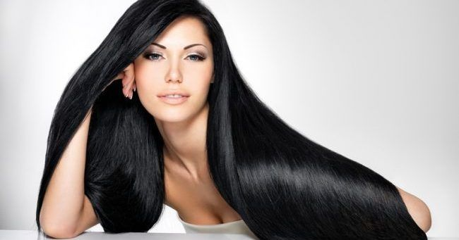 Индийские секреты для быстрого роста волос